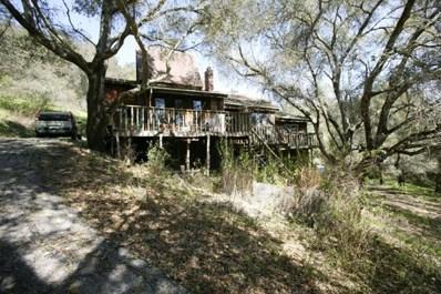 255 Jupiter Terrace, Santa Cruz, CA 95065 - #: ML81744065