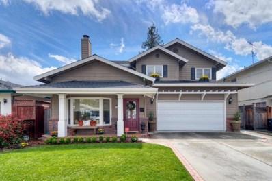 1839 Poplar Avenue, Redwood City, CA 94061 - #: ML81744705