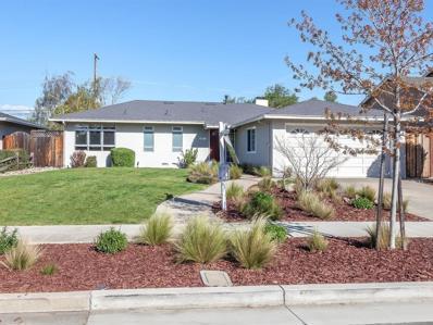 642 Pineview Drive, San Jose, CA 95117 - #: ML81744922