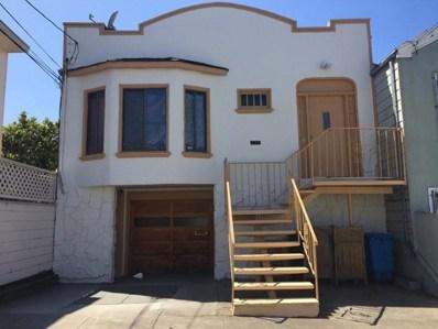 225 Lee Avenue, San Francisco, CA 94112 - #: ML81745025