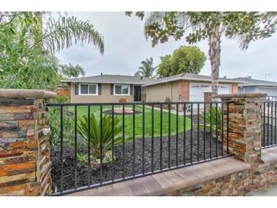1316 Ebano Court, San Jose, CA 95121 - #: ML81745194