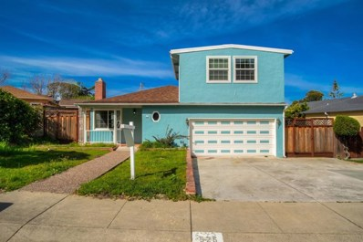 526 Anita Lane, Millbrae, CA 94030 - #: ML81746288