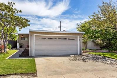 1763 Dewey Street, San Mateo, CA 94403 - #: ML81747139