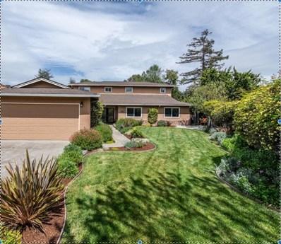 1242 Kern Court, Mountain View, CA 94040 - #: ML81747327