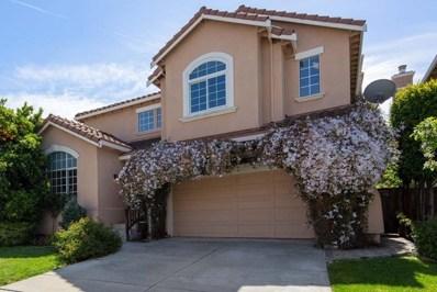 945 Wood Duck Avenue, Santa Clara, CA 95051 - #: ML81747466