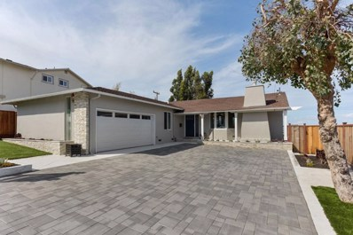 1080 Crestview Drive, Millbrae, CA 94030 - #: ML81747630