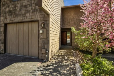 5525 Scotts Valley Drive UNIT 7, Scotts Valley, CA 95066 - #: ML81747902