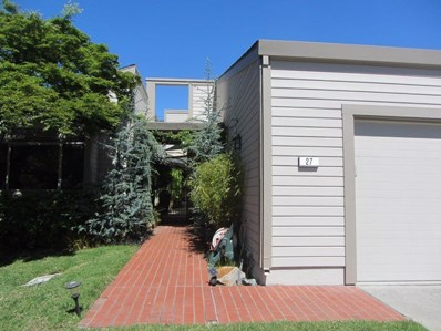 27 Alverno Court, Redwood City, CA 94061 - #: ML81748002