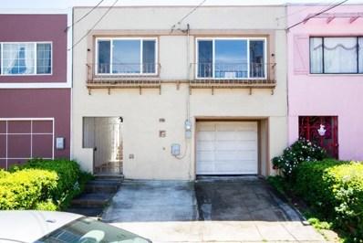 517 Hanover Street, Daly City, CA 94014 - #: ML81748260