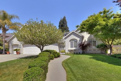 8610 Larkspur Lane, Gilroy, CA 95020 - #: ML81748374