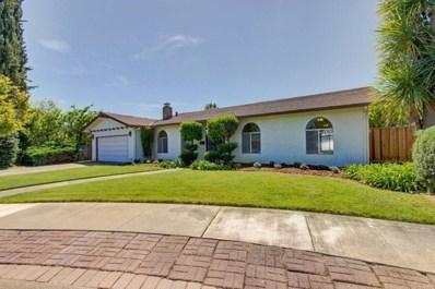 1350 Cedar Court, Gilroy, CA 95020 - #: ML81748528