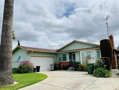 1764 Hallmark Lane, San Jose, CA 95124 - #: ML81748816