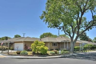 2348 Susan Drive, Santa Clara, CA 95050 - #: ML81749440