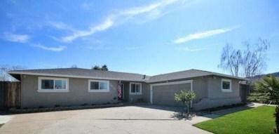 7630 Westwood Drive, Gilroy, CA 95020 - #: ML81749446