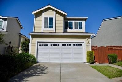 34674 Siward Drive, Fremont, CA 94555 - #: ML81750039