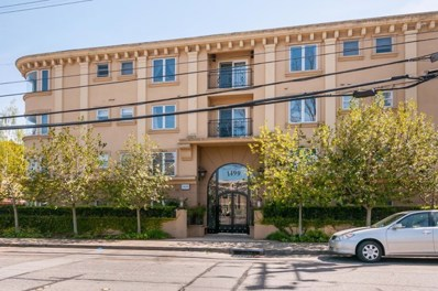 1499 Oak Grove Avenue UNIT 301, Burlingame, CA 94010 - #: ML81750443