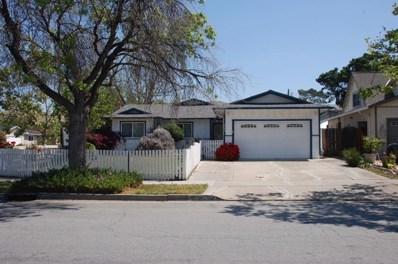 2194 Bristolwood Lane, San Jose, CA 95132 - #: ML81751604
