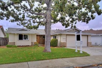 2223 Dianne Drive, Santa Clara, CA 95050 - #: ML81752254