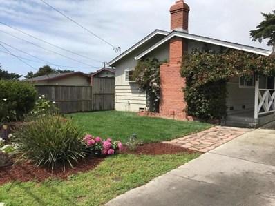 659 George Street, Outside Area (Inside Ca), CA 94037 - #: ML81752528