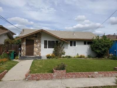 323 Mildred Avenue, King City, CA 93930 - #: ML81752537
