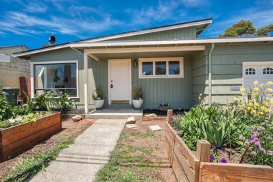 68 Arlington Drive, South San Francisco, CA 94080 - #: ML81753349