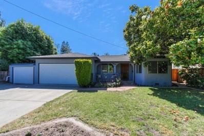 16479 Shady View Lane, Los Gatos, CA 95032 - #: ML81755166