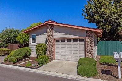 217 Mountain Springs Drive UNIT 217, San Jose, CA 95136 - #: ML81755740