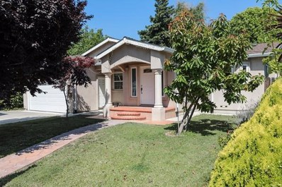 322 Jackson Street, Sunnyvale, CA 94085 - #: ML81756382