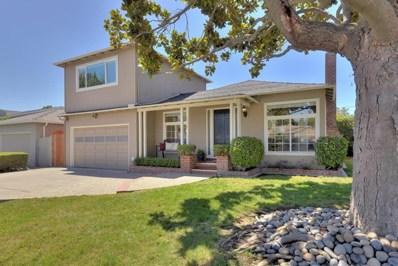 2554 Fernwood Avenue, San Jose, CA 95117 - #: ML81758302