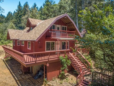 290 Conifer Lane, Santa Cruz, CA 95060 - #: ML81759482