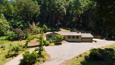 135 Verde Drive, Santa Cruz, CA 95060 - #: ML81759758