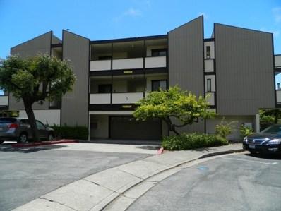 635 Marcie Circle UNIT 635, South San Francisco, CA 94080 - #: ML81760457