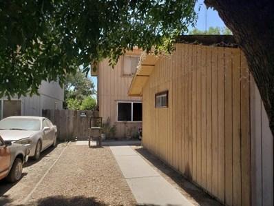 62250 Railroad Avenue, San Ardo, CA 93450 - #: ML81760938