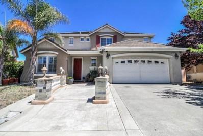35979 Bronze Street, Union City, CA 94587 - #: ML81761017