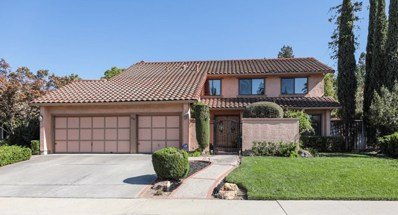 1398 Pierce Ranch Road, San Jose, CA 95120 - #: ML81761155