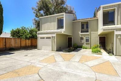 236 Rincon Avenue UNIT L, Campbell, CA 95008 - #: ML81761805