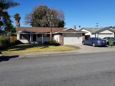 5419 Borgia Road, Fremont, CA 94538 - #: ML81762167