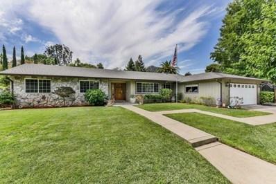 5830 Mitchell Canyon Ct., Clayton, CA 94517 - #: ML81763204