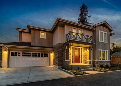 2822 Moorpark Avenue, San Jose, CA 95128 - #: ML81763903