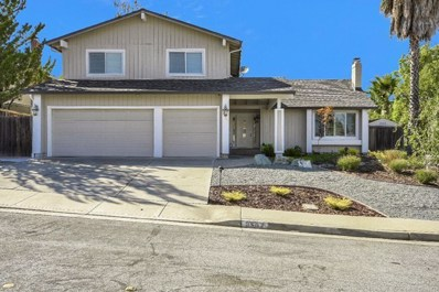 6567 Woodcliff Court, San Jose, CA 95120 - #: ML81764910