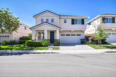 135 Bellflower Lane, Union City, CA 94587 - #: ML81765440
