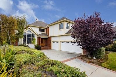 161 Turnberry Road, Half Moon Bay, CA 94019 - #: ML81766931