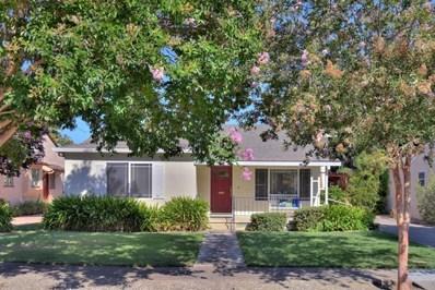 1911 Cleveland Avenue, San Jose, CA 95126 - #: ML81766992