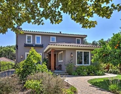 593 Glenbrook Drive, Palo Alto, CA 94306 - #: ML81767106