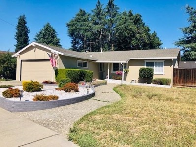 4510 Alameda Drive, Fremont, CA 94536 - #: ML81767193