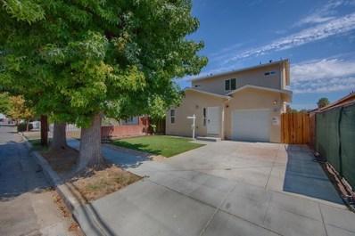 366 Raymond Avenue, San Jose, CA 95128 - #: ML81767625