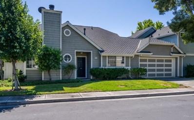 31 Williams Lane, Foster City, CA 94404 - #: ML81767739