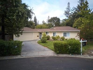 2 Sequoia Way, Redwood City, CA 94061 - #: ML81767749