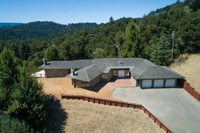 22111 Oak Flat Road, Los Gatos, CA 95033 - #: ML81767931