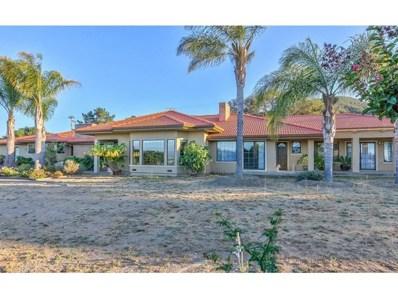 101 Pine Canyon Road, Salinas, CA 93908 - #: ML81768157